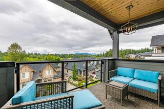 Photo 23: 19 24455 61 AVENUE in Langley: Salmon River House for sale : MLS®# R2515915