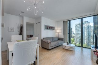 Photo 1: 1606 1331 W GEORGIA Street in Vancouver: Coal Harbour Condo for sale (Vancouver West)  : MLS®# R2575733