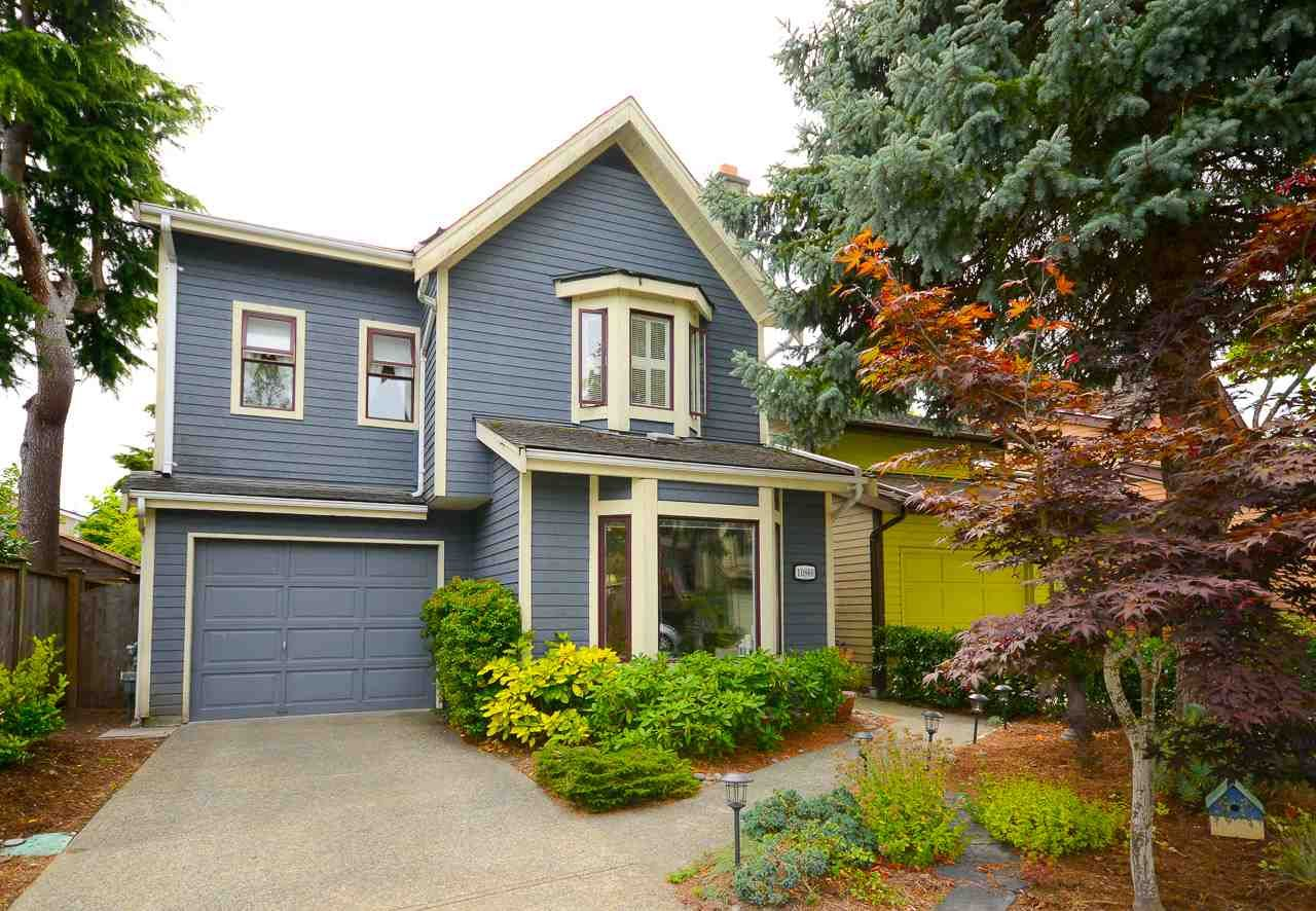 Main Photo: 10860 ALTONA Place in Richmond: McNair House for sale : MLS®# R2490276