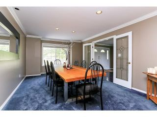 Photo 4: 21980 100TH Avenue in Langley: Fort Langley House for sale : MLS®# F1448299