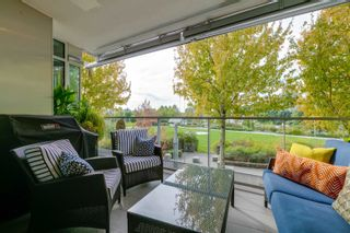 Photo 9: 201 181 ATHLETES WAY in Vancouver: False Creek Condo for sale (Vancouver West)  : MLS®# R2619930
