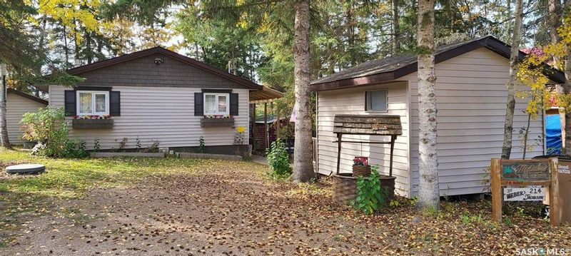 FEATURED LISTING: 214 Jacobson Drive Christopher Lake