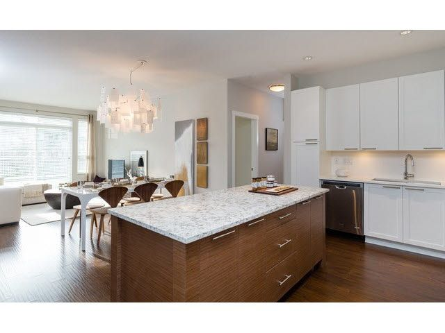 """Main Photo: 406 15188 29A Avenue in Surrey: King George Corridor Condo for sale in """"South Point Walk"""" (South Surrey White Rock)  : MLS®# R2013583"""