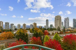 """Photo 17: 10E 6128 PATTERSON Avenue in Burnaby: Metrotown Condo for sale in """"GRAND CENTRAL PARK PLACE"""" (Burnaby South)  : MLS®# R2624784"""