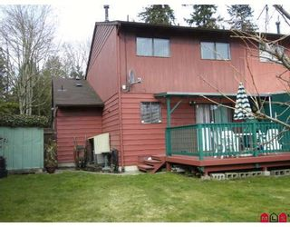"""Photo 9: 13344 100TH Avenue in Surrey: Whalley 1/2 Duplex for sale in """"CENTRAL CITY"""" (North Surrey)  : MLS®# F2904707"""