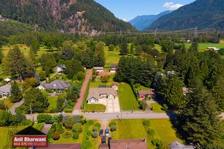 Photo 63: 6293 GOLF Road: Agassiz House for sale : MLS®# R2486291
