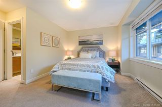 """Photo 12: 308 2135 HERITAGE PARK Lane in North Vancouver: Seymour NV Townhouse for sale in """"Loden Green"""" : MLS®# R2563569"""