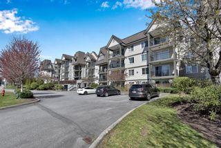 """Photo 21: 419 12083 92A Avenue in Surrey: Queen Mary Park Surrey Condo for sale in """"The Tamaron"""" : MLS®# R2601087"""
