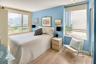 "Photo 11: 506 822 HOMER Street in Vancouver: Downtown VW Condo for sale in ""GALILEO ON ROBSON"" (Vancouver West)  : MLS®# R2298676"