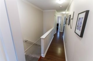 """Photo 23: 6 11176 GILKER HILL Road in Maple Ridge: Cottonwood MR Townhouse for sale in """"BLUE TREE"""" : MLS®# R2455420"""