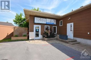 Photo 4: 921 NOTRE DAME STREET in Embrun: Office for sale : MLS®# 1227153