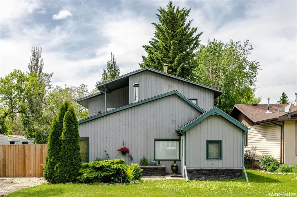 Main Photo: 450 Cory Street in Asquith: Residential for sale : MLS®# SK860042