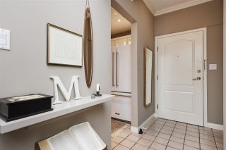 """Photo 11: 133 5735 HAMPTON Place in Vancouver: University VW Condo for sale in """"THE BRISTOL"""" (Vancouver West)  : MLS®# R2433124"""