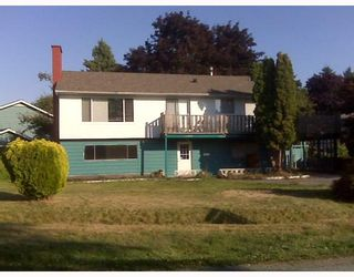 """Photo 1: 11180 SEAHAM Crescent in Richmond: Ironwood House for sale in """"SHELLMONT"""" : MLS®# V784706"""