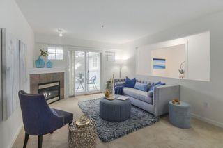Photo 5: 207 15621 MARINE Drive: White Rock Condo for sale (South Surrey White Rock)  : MLS®# R2578326