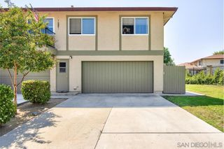 Photo 16: SANTEE Townhouse for sale : 2 bedrooms : 9846 Mission Vega Rd #2