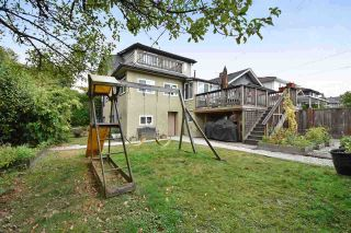 Photo 20: 2602 DUNDAS Street in Vancouver: Hastings Sunrise House for sale (Vancouver East)  : MLS®# R2538537