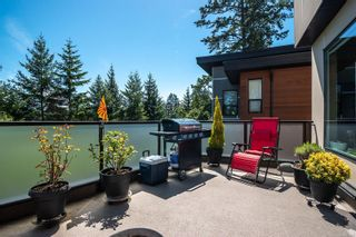 Photo 18: 4 2311 Watkiss Way in : VR Hospital Row/Townhouse for sale (View Royal)  : MLS®# 878029