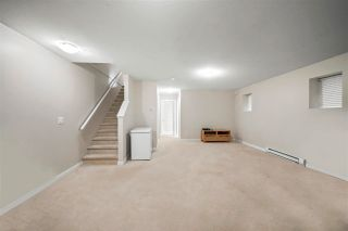 """Photo 28: 1428 MARGUERITE Street in Coquitlam: Burke Mountain Townhouse for sale in """"BELMONT WALK"""" : MLS®# R2584328"""