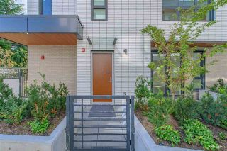 Photo 2: TH3 5389 CAMBIE Street in Vancouver: Cambie Townhouse for sale (Vancouver West)  : MLS®# R2491730
