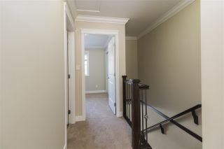 """Photo 9: 205 3788 NORFOLK Street in Burnaby: Central BN Townhouse for sale in """"Panacasa"""" (Burnaby North)  : MLS®# R2239657"""