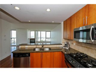 """Photo 7: 1404 1483 W 7TH Avenue in Vancouver: Fairview VW Condo for sale in """"VERONA OF PORTICO"""" (Vancouver West)  : MLS®# V1082596"""