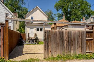 Photo 25: 421 Victor Street in Winnipeg: West End Residential for sale (5A)  : MLS®# 202113581
