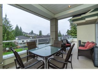 """Photo 17: 87 4001 OLD CLAYBURN Road in Abbotsford: Abbotsford East Townhouse for sale in """"Cedar Springs"""" : MLS®# R2419759"""