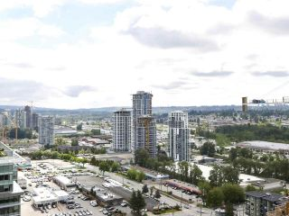 "Photo 16: 2608 2008 ROSSER Avenue in Burnaby: Brentwood Park Condo for sale in ""SOLO District"" (Burnaby North)  : MLS®# R2528471"