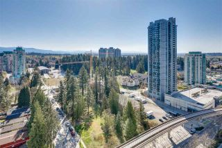 """Photo 20: 2303 3007 GLEN Drive in Coquitlam: North Coquitlam Condo for sale in """"EVERGREEN"""" : MLS®# R2569789"""