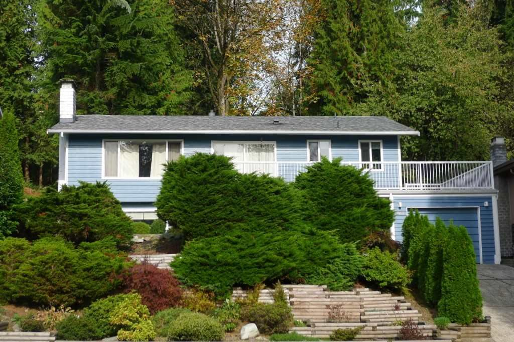 Main Photo: 167 COLLEGE PARK WAY in PORT MOODY: College Park PM House for sale (Port Moody)  : MLS®# R2007873
