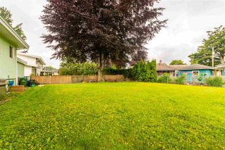Photo 28: 46125 SOUTHLANDS Drive in Chilliwack: Chilliwack E Young-Yale House for sale : MLS®# R2592006