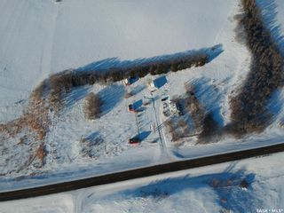 Photo 3: Atchison Acreage in Bayne: Residential for sale (Bayne Rm No. 371)  : MLS®# SK839158