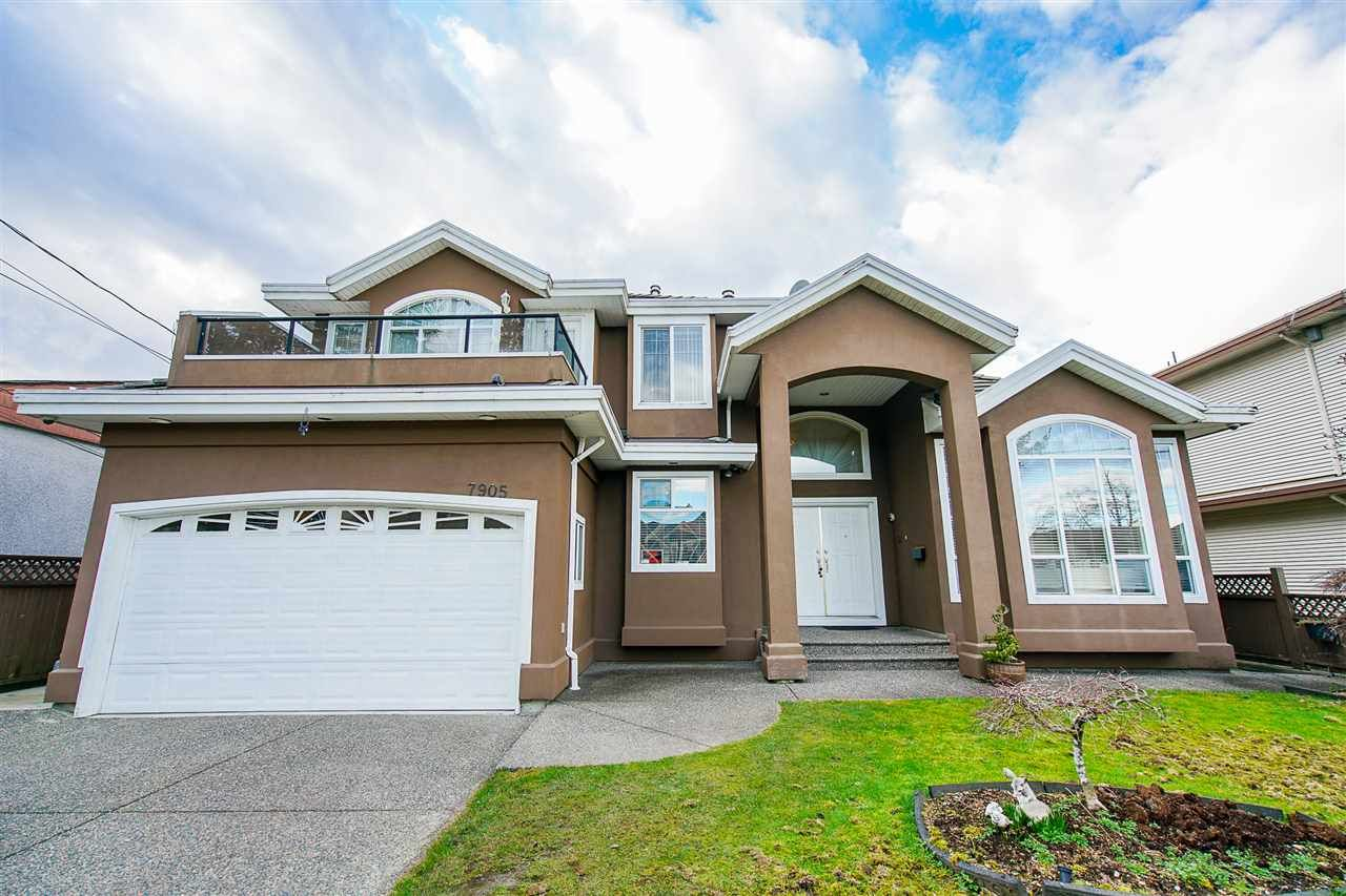 Main Photo: 7905 127 Street in Surrey: West Newton House for sale : MLS®# R2436248