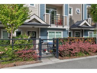 """Photo 4: 8 14285 64 Avenue in Surrey: East Newton Townhouse for sale in """"ARIA LIVING"""" : MLS®# R2618400"""