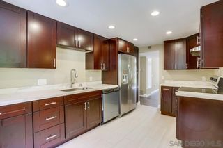 Photo 7: MISSION VALLEY Townhouse for sale : 4 bedrooms : 4366 Caminito Pintoresco in San Diego