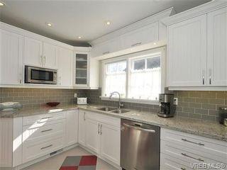 Photo 4: 736 Newport Ave in VICTORIA: OB South Oak Bay House for sale (Oak Bay)  : MLS®# 664848