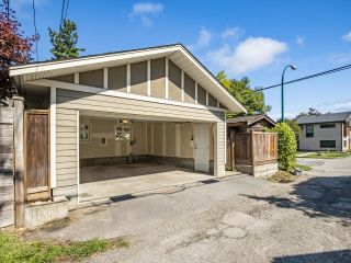Photo 30: 4504 W 13TH Avenue in Vancouver: Point Grey House for sale (Vancouver West)  : MLS®# R2620373