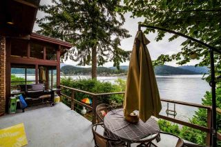 Photo 2: 4737 STRATHCONA ROAD in North Vancouver: Deep Cove House for sale : MLS®# R2286664