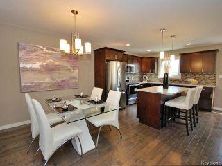 Photo 5: 114 Harrowby Avenue in WINNIPEG: St Vital Residential for sale (South East Winnipeg)  : MLS®# 1508835