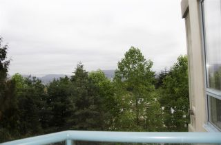 """Photo 8: 605 4603 HAZEL Street in Burnaby: Forest Glen BS Condo for sale in """"CRYSTAL PLACE"""" (Burnaby South)  : MLS®# R2183039"""