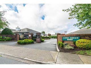"""Photo 2: 60 8889 212 Street in Langley: Walnut Grove Townhouse for sale in """"GARDEN TERRACE"""" : MLS®# R2213745"""