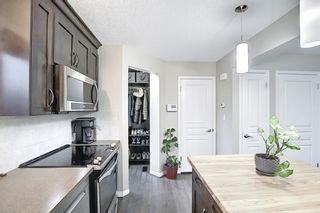 Photo 13: 43 AUBURN BAY Boulevard SE in Calgary: Auburn Bay Semi Detached for sale : MLS®# A1074651