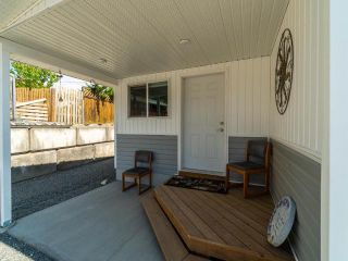Photo 25: 2 760 MOHA ROAD: Lillooet Manufactured Home/Prefab for sale (South West)  : MLS®# 163499