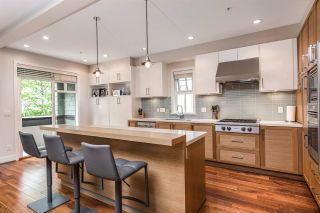 """Photo 2: 19 555 RAVEN WOODS Drive in North Vancouver: Dollarton Townhouse for sale in """"Signature Estates"""" : MLS®# R2271233"""