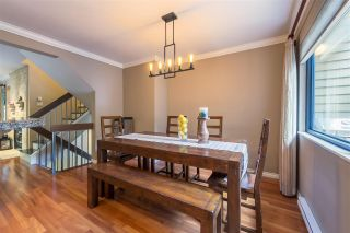 Photo 6: 5893 MAYVIEW Circle in Burnaby: Burnaby Lake Townhouse for sale (Burnaby South)  : MLS®# R2468294