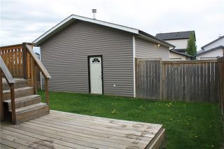 Photo 24: 226 SILVER SPRINGS Way NW: Airdrie Detached for sale : MLS®# C4302847