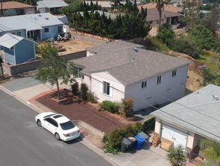 Photo 7: LA MESA House for sale : 2 bedrooms : 4628 Pomona Avenue