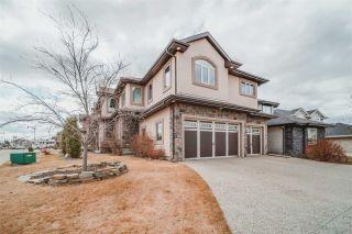Photo 31: 5254 MULLEN Crest in Edmonton: Zone 14 House for sale : MLS®# E4240813