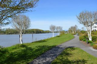 Photo 3: 302 6263 RIVER ROAD in Delta: East Delta Condo for sale (Ladner)  : MLS®# R2261893